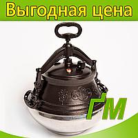 Казан комбинированный, 15 л., фото 1