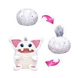 Интерактивная игрушка Ризмо Snow от Tomy (белый) / Rizmo Snow Evolving Musical Friend Interactive Plush Toy, фото 2