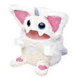 Интерактивная игрушка Ризмо Snow от Tomy (белый) / Rizmo Snow Evolving Musical Friend Interactive Plush Toy, фото 3