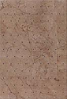 Декор Cersanit Сено диамант 30x45 браун