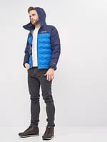 Куртка пуховая мужская  Columbia GRAND TREK™ (1864522-432), фото 2