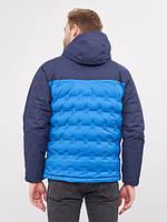 Куртка пуховая мужская  Columbia GRAND TREK™ (1864522-432), фото 3