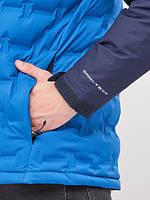 Куртка пуховая мужская  Columbia GRAND TREK™ (1864522-432), фото 5