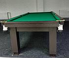 """Більярдний стіл """"Галант"""" 6 футів Піраміда, фото 7"""