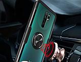 Чехол KEYSION с кольцом для  Xiaomi Redmi 9, фото 9