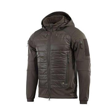 Тактическая Soft Shell куртка WIKING LIGHTWEIGH ( оливковая )
