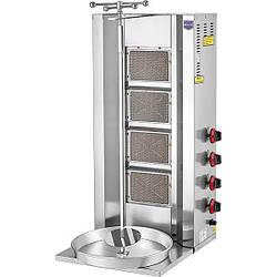 Апарат для шаурми газовий REMTA D08Z (D13 LPG)