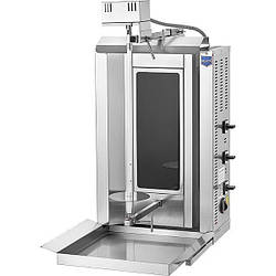 Апарат для шаурми електричний REMTA SD14