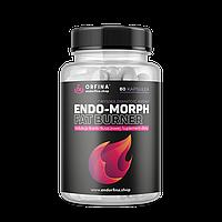 Жиросжигатель - Endorfina Endo-morph Fat burner / 60 cap