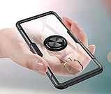 Чехол KEYSION с кольцом для  Xiaomi Redmi Note 9S / Note 9 Pro, фото 8