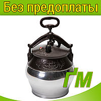 Казан полуполированный, 5 л., фото 1