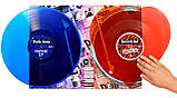 Кукольный набор LOL Surprise OMG Remix Дуэт / L.O.L. Surprise! O.M.G. Remix Rocker Boi and Punk Grrrl 2 Pack, фото 5