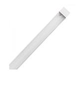 Светодиодный линейный светильник аналог ЛПО 2хТ8 Feron AL5020 52W 4000К