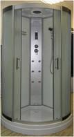 Гидромассажный бокс Atlantis AKL-90P-T 90х90х215