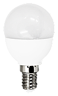 Лампа светодиодная 4W Е14 (3000К, 4000K) 120° 330LM 220V, Numina
