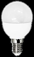 Лампа світлодіодна 4W Е14 (3000К, 4000K) 120° 330LM 220V, Numina