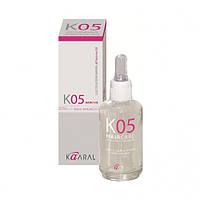 Капли против выпадения волос направленного действия Kaaral K05 Targeted Action Drops