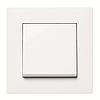 Рамка 2Х вертикальная Lumina-Passion серебряный алюминий, фото 4