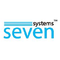 """7""""дюймов Full-HD Комплект Видеодомофона SEVEN DP–7575 IPS + CP-7504 FHD + Подарок Флешка 32Gb и Замок!, фото 2"""