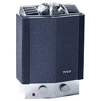 Электрокаменка TYLO Compact 2/4 (1.5-4.5 м3, 2.2/4.5 кВт, 220 В)