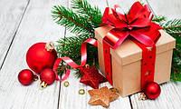 Что подарить на Новый год? Обзор полезных подарков для Здоровья.