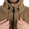 Куртку демісезонна куртка Helikon-Tex® Patriot (coyote), фото 3