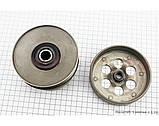 (DONGXIN) Вариатор задний к-кт Yamaha JOG 50 (16шлищов) 1 / 2, фото 2