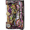 Кукла Mattel CCB51/CCB55 Monster High Кловенера (Freaky Fusion)