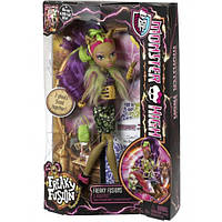 Кукла Mattel CCB51/CCB55 Monster High Кловенера (Freaky Fusion), фото 1