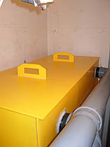 Жироуловитель для ресторана Сток-Р, фото 2
