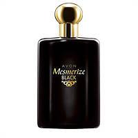 Туалетная вода Mesmerize Black для Него (100 мл) духи аромат Мезмери