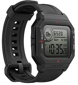 Смарт-часы Amazfit NEO Black до 28 дней без подзарядки!!! [Международная версия]