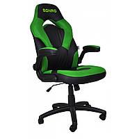 Кресло Офисное Компьютерное BONRO - Office 2 Green