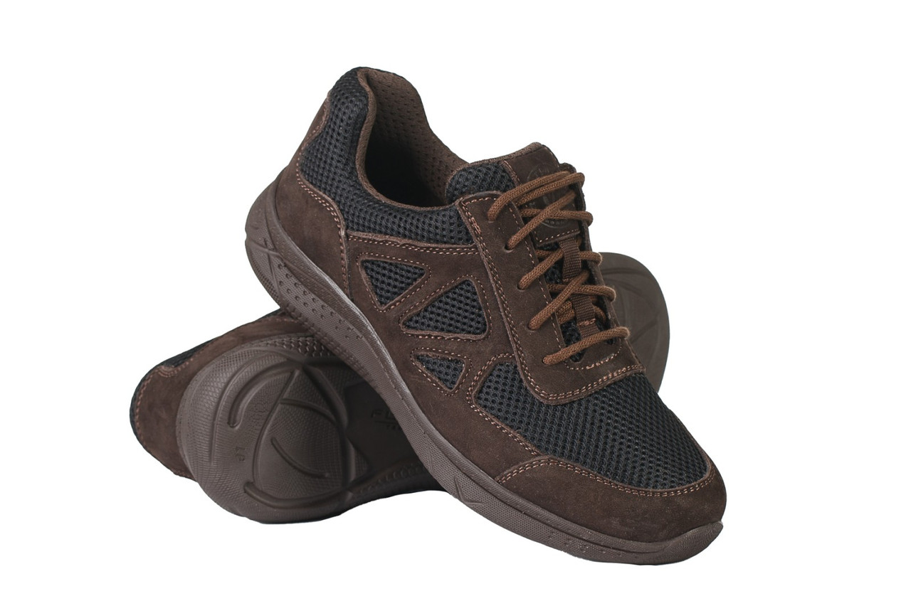 Тактические кроссовки / военная летняя обувь, армейская спецобувь ENIGMA (шоколад)