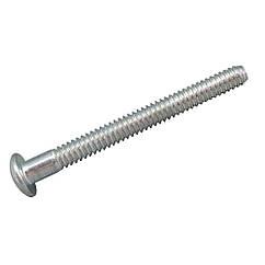 Болт LOCK (болт с обжимным кольцом) d6.4/16.0-32.0/сталь METALVIS
