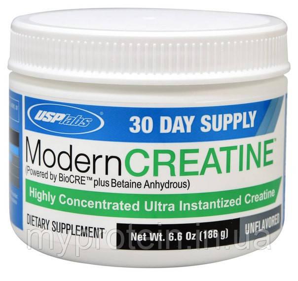 USP Labs Креатин Modern Creatine 30 serv. (186 g)