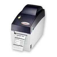 Godex DT2 Plus Принтер этикеток
