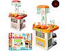 Детская игровая Кухня с краном и водой .