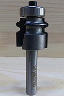 Фреза 2600 Sekira 18-161-190 (сращивание точеный шип) D21.2 h19 d8 N1 B21-28
