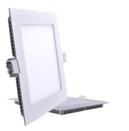 Светодиодная LED панель 18W 225x225x14 mm 6400K Lezard