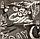 Полуторный комплект постельного белья 150*220 сатин_хлопок 100% (15973), фото 7