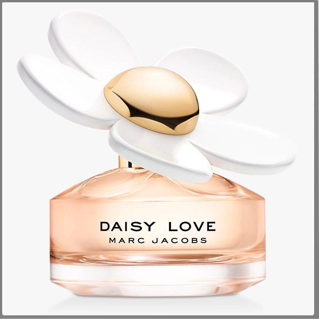 Marc Jacobs Daisy Love туалетная вода 100 ml. (Тестер Марк Джейкобс Дейзи Лав)