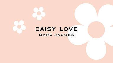 Marc Jacobs Daisy Love туалетная вода 100 ml. (Тестер Марк Джейкобс Дейзи Лав), фото 2