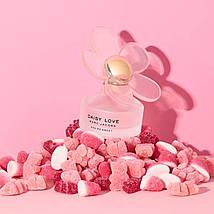 Marc Jacobs Daisy Love Eau So Sweet туалетная вода 100 ml. (Тестер Марк Джейкобс Дейзи Лав Еау Соу Свит), фото 3