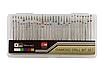 Набор алмазных насадок 30шт для маникюра фрезер Насадки фрез фрезера, фото 3