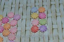 Намистинки для дитячої творчості. квітка 10 мм