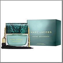 Marc Jacobs Divine Decadence парфюмированная вода 100 ml. (Марк Джейкобс Божественный Упадок)