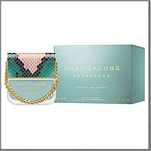 Marc Jacobs Decadence Eau so Decadent парфюмированная вода 100 ml. (Марк Джейкобс Декаденс Еау со Декадент)