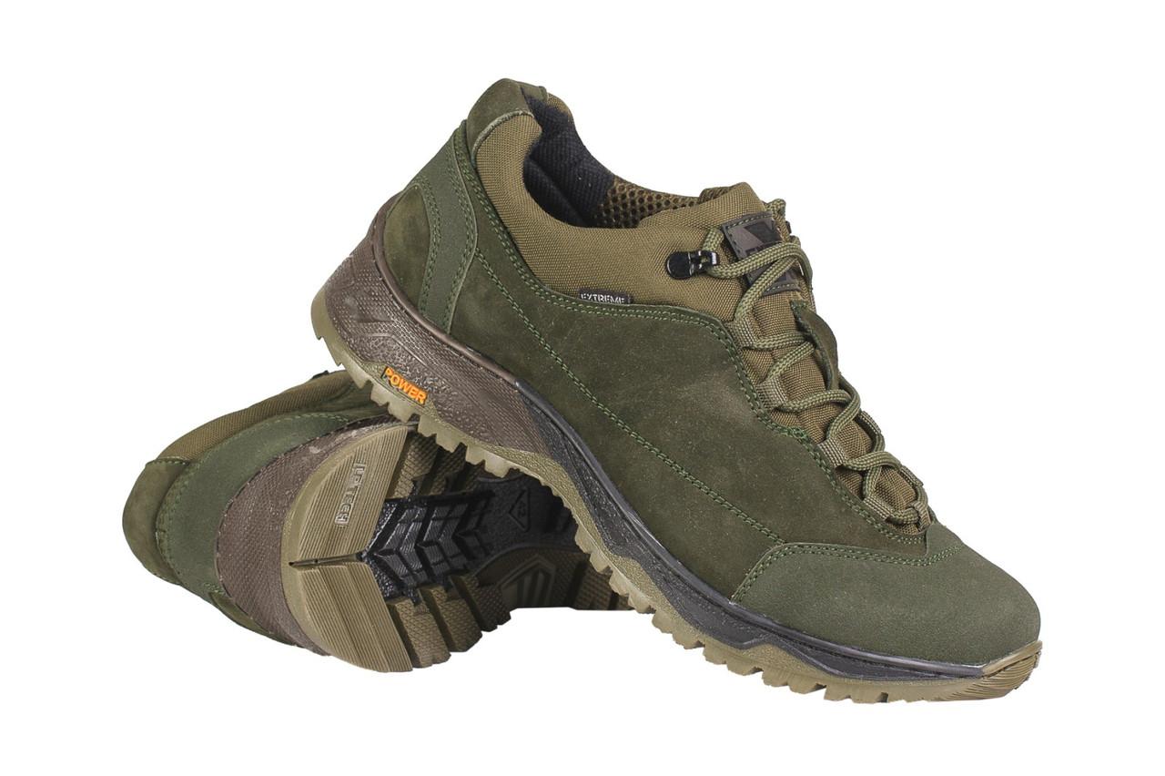 Тактичні кросівки / демісезонна військова взуття Trooper CROC Gen.3 (olive)
