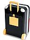 Детская копилка электронная сейф купюроприемник с замком кодовым, фото 2